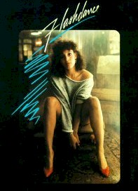 flashdanceposter
