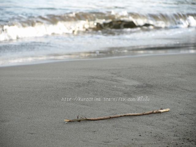 波の忘れものⅡ