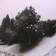 山中城の外堀
