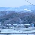 初降雪!!!