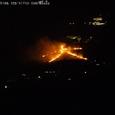 三島大文字焼き2009