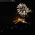 三島大文字焼き2009三島