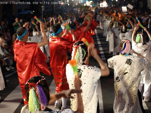 わくわく祭り2009