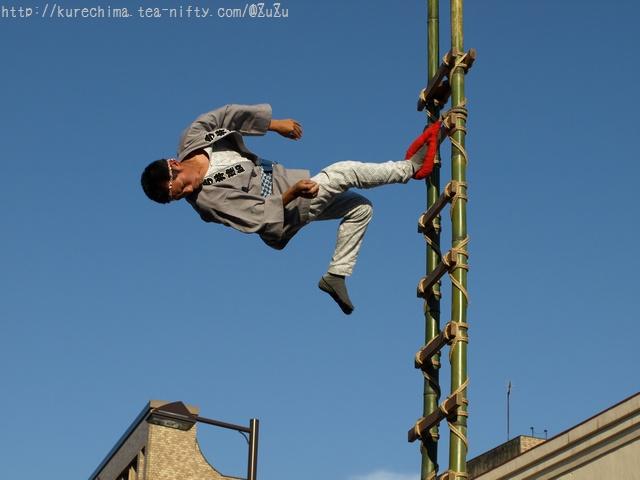 三嶋大社夏祭り2009